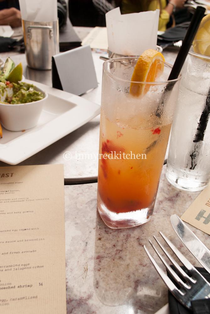 Palmilla cocktail