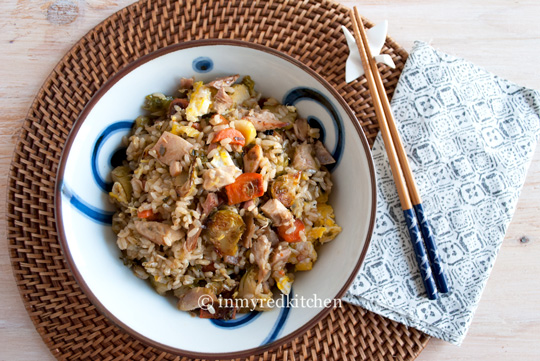Leftover-fried-rice-3-inmyredkitchen